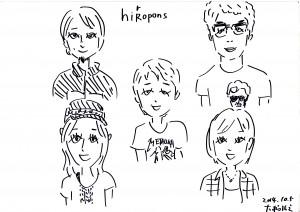 hiropns